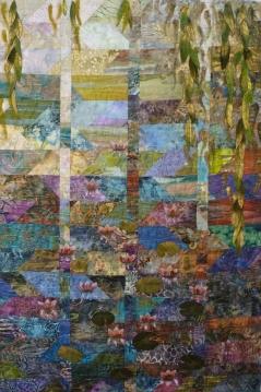 Willows & Waterlilies best